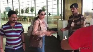 Bollywood actress Hansika Motwani malfunction