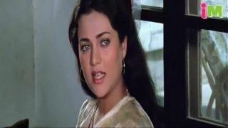 Bollywood Mandakini Nip Clearly Visible HD – Hot and Funny