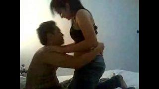 First Night romance on Xvideos.com