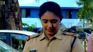 Hot Mallu Serial Actress Ass