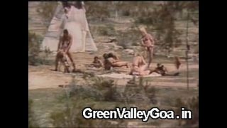 Kate and The Indians – part 2 of 2 – BSD – Green Valley Goa