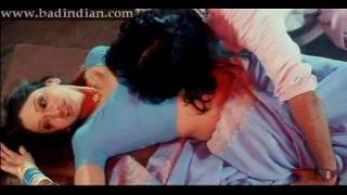 Nirmal Pandey Molesting the lady