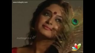 Sexy Shoot of South Actress